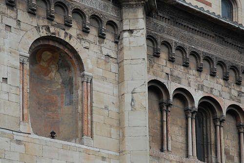 Cloisters of San Zeno, Verona