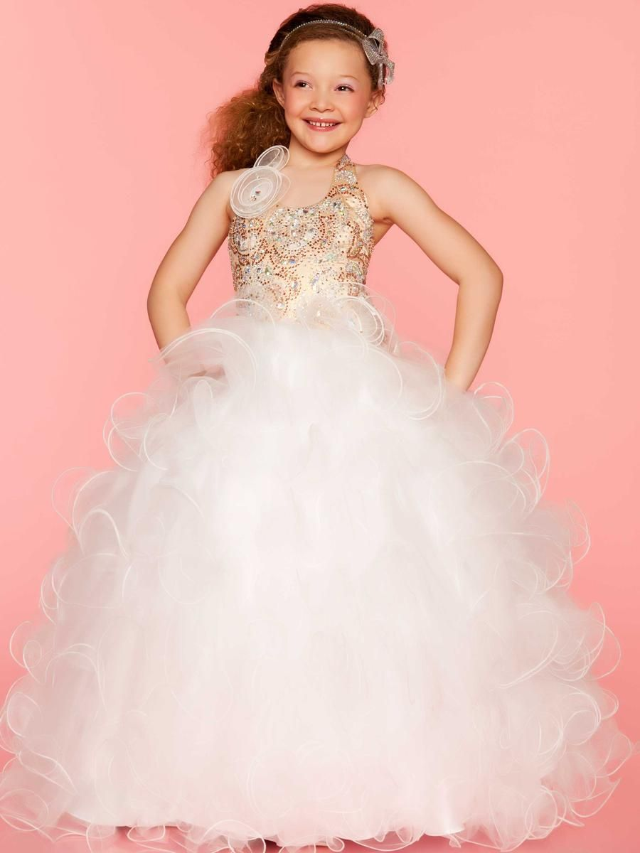 Vistoso Girly Girl Prom Dresses Componente - Colección de Vestidos ...