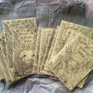 Groovy Fayuca: Fanzines en PUNC LIBRERÍA