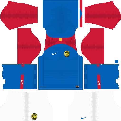 Nike Malaysia Kit 2018 Dream League Soccer Kits 512x512 Url Away Soccer Kits Soccer League