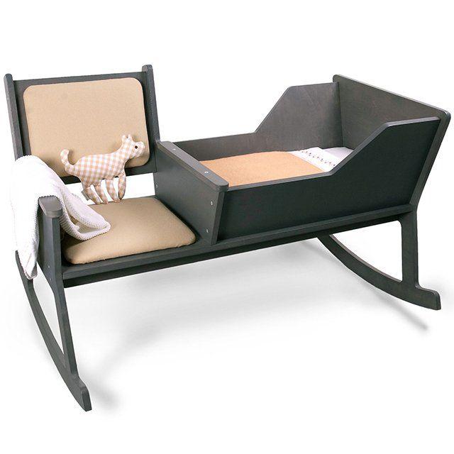 rocking chair cradle | baby rocker, crib and babies
