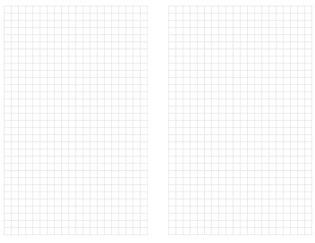 worksheet Grid Paper To Printable grid paper planner agenda weekly template free printable for bullet journal diy