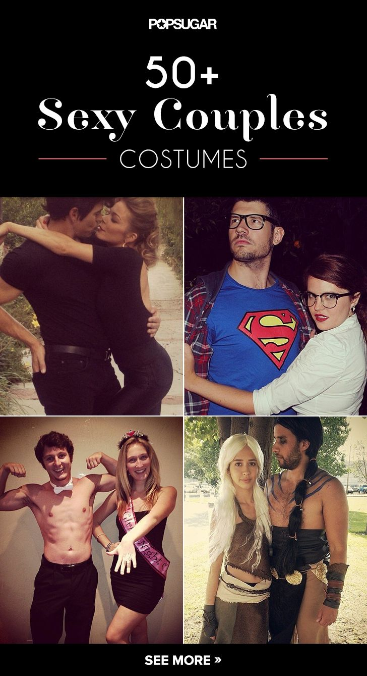The 25 Best Sexy Couples Costumes Ideas On Pinterest  Couple Costumes, Couple -3489