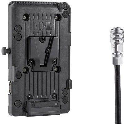 Wooden Camera WC V-Mount for BMPCC4K (Blackmagic Pocket Cinema Camera 4K)
