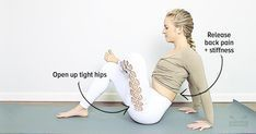 10 amazing hip stretches that will make you say ahhh