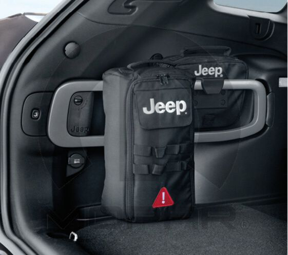 Cargo Management System 82213726 Jeep Grand Cherokee