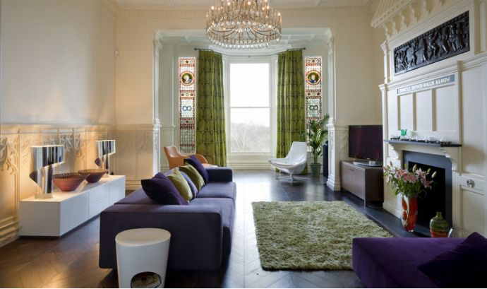 Top 10 Ideas to Create a New Victorian Living Room | Best Design Projects