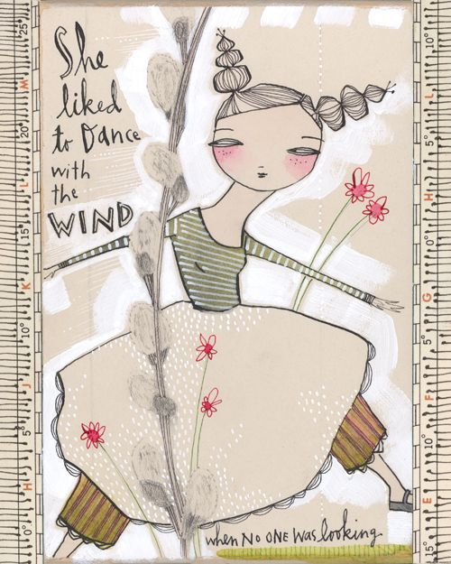 Cori Dantini - such an amazing artist. I could pin every one of her pieces, I love them all so!