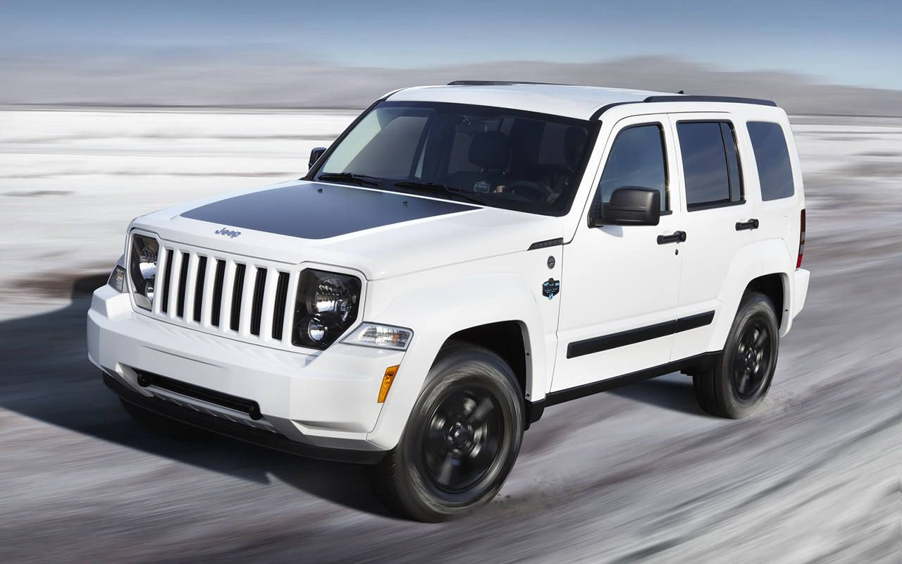 2017 Jeep Liberty 4X4 Sport Diesel Price, Specs, Release