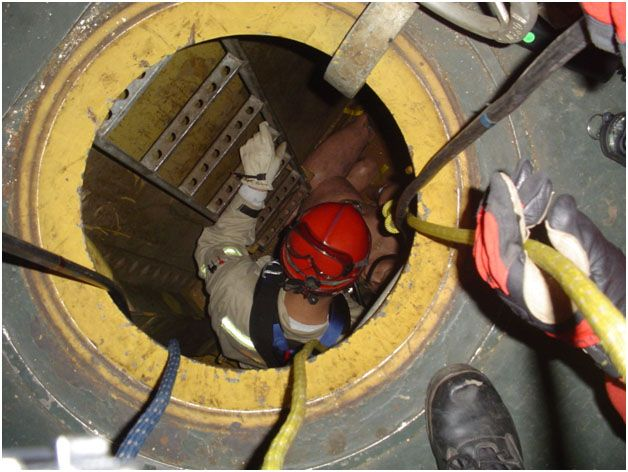 Pin by Slope Stabilization on Confined Space Rescue Calgary