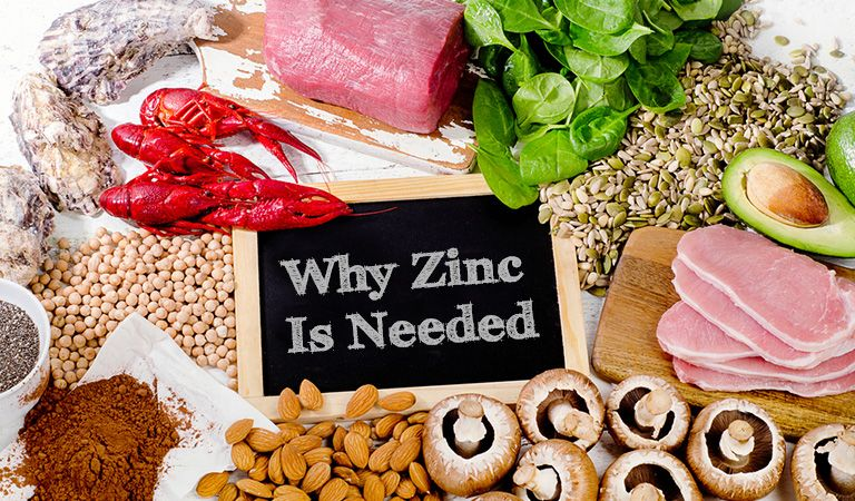 Top 10 Zincrich Vegetables You Should Include in Your