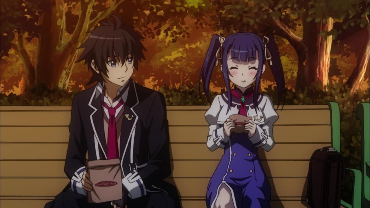 sky wizards academy pisode 9 streaming vostfr adn ships. Black Bedroom Furniture Sets. Home Design Ideas