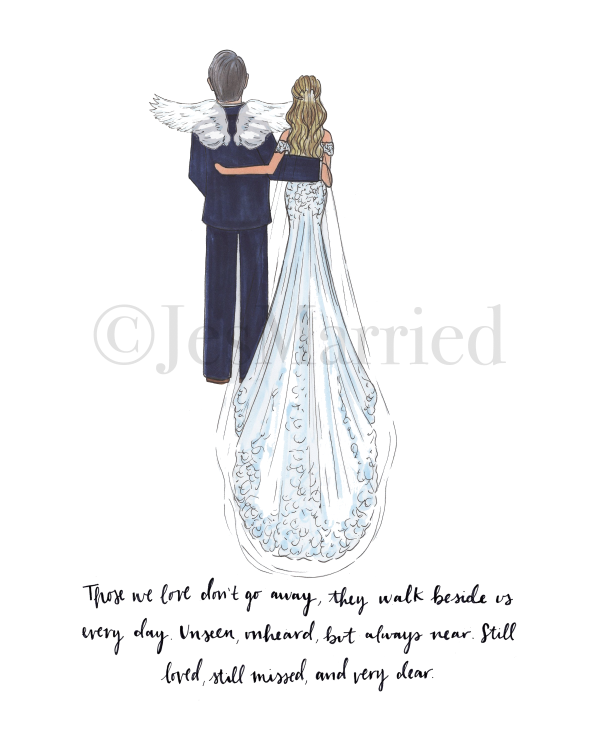 Customise The Suit And Mother Of The Bride Outfit Customisable Mum /& Dad Card My Parents Personalised Wedding Card Always Your Daughter