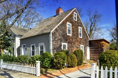 47 Madison Street, South Fork Real Estate. Great old home, go to web and click full screen to view the beautiful but simply decorated rooms and garden.