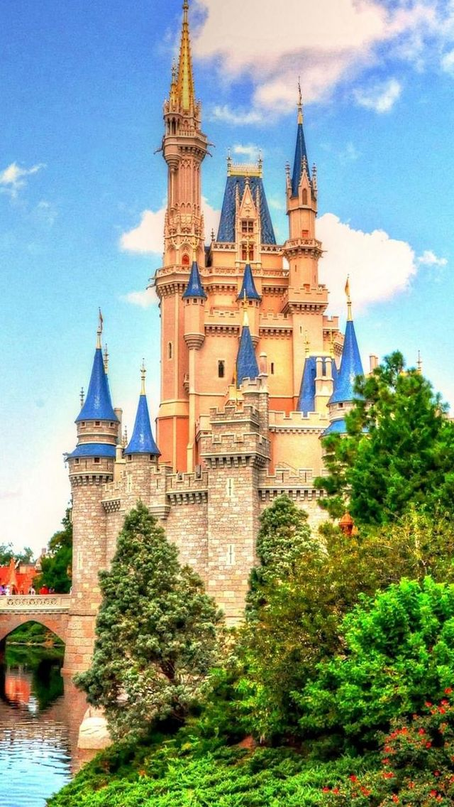 Disney Iphone 5 Wallpaper