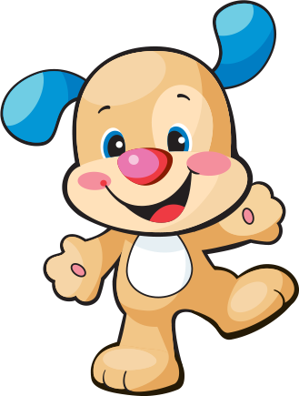 laugh & learn characters - meet laugh & learn puppy & friends ... - Cucina Fisher Price