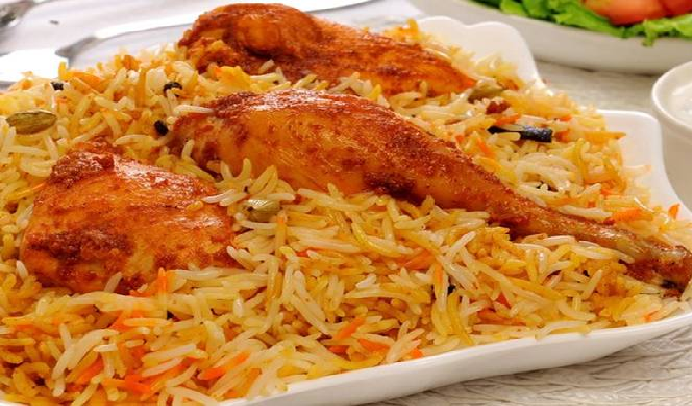 من أشهر الاكلات الباكستانيه هو البرياني تعرفي علي طريقة عمل البرياني مع زتونة بالمقادير و المكونات Http Zatuna Chicken Biryani Recipe Biryani Recipe Biryani