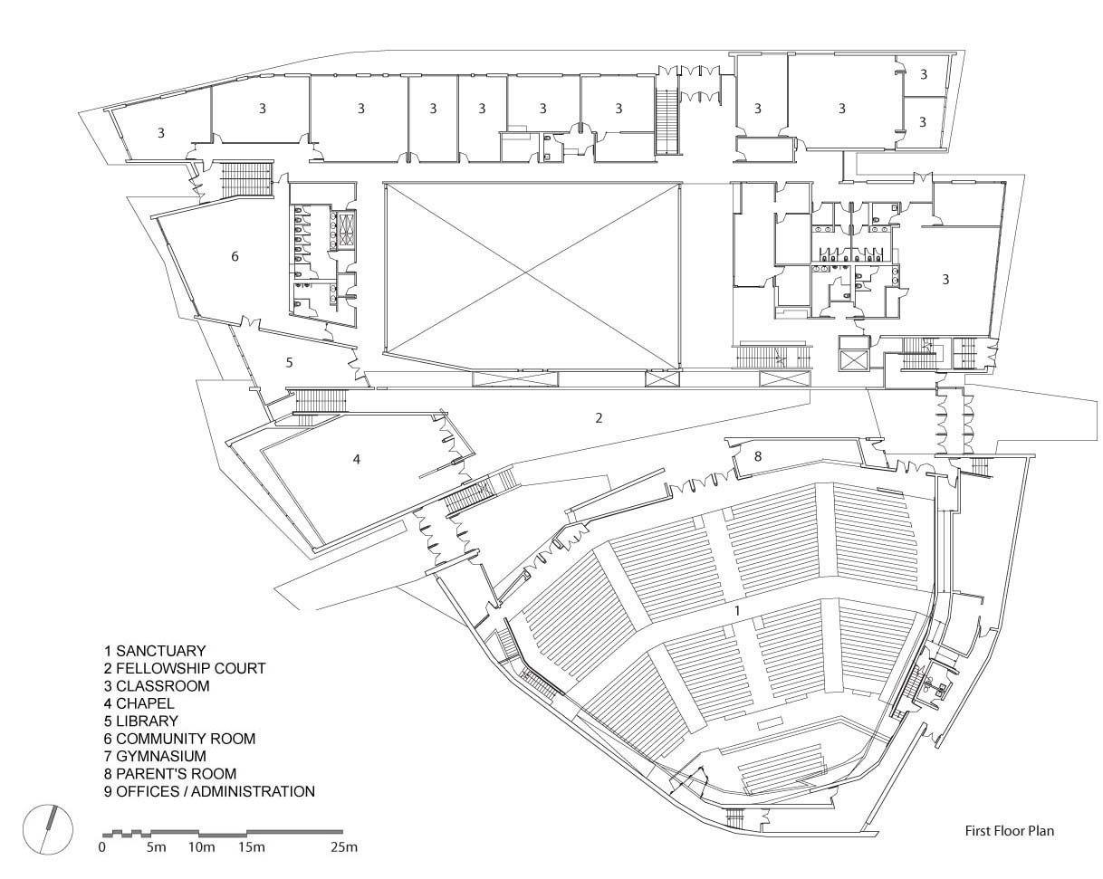 1299092392 first floor plan 1218 971 houston spanish sda English House Diagram 1299092392 first floor plan 1218 971