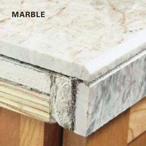 Installing Tile Countertops Tile Countertops Diy Tile