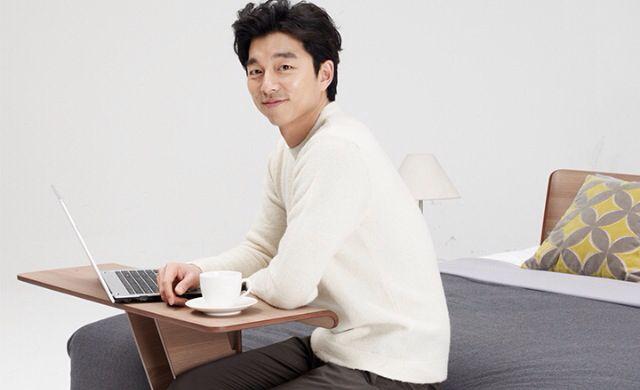 Gong Yoo, iloom