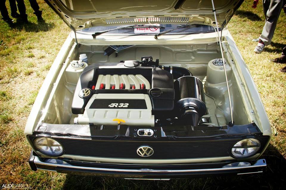engine r32 mk1 vw golf mk1 vw engine cars e. Black Bedroom Furniture Sets. Home Design Ideas