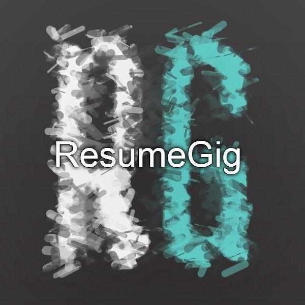 is resumegig free