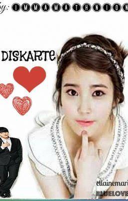 """Diskarte =D - Kabanata 1 :"" by ImmaMathnion - ""Strangers to Friends  Friends to Close Friends  Close Friends to Best friends  Best Friends to M.U. …"""