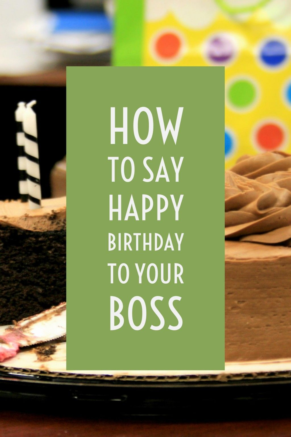 Business Birthday Card Messages: Wishes for Clients and Employees ...