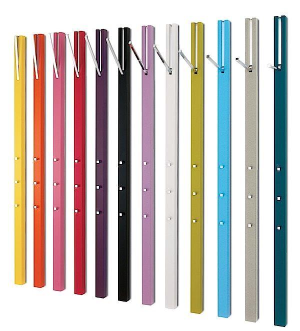 Interior Design Magazine Finalist: Line Storage Rack