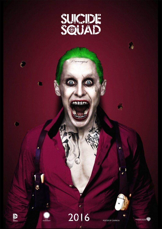 Pin Od Marysia Tworek Na My Love Joker Harley Quinn I Héros