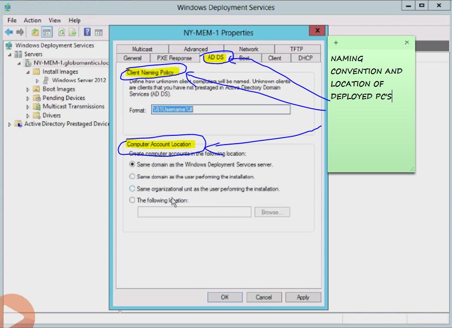 19 Best Windows Server 2012 WDS images   Windows server 2012