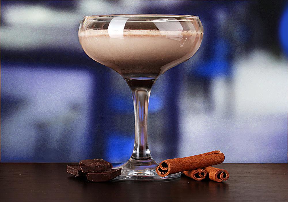Coquito de Nutella - Buenapetito!