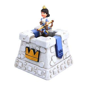 Details about Clash Royale Arena Tower Resin Statue Model