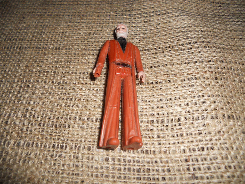 1977 star wars action figure - obi wan. $10.00, via Etsy.