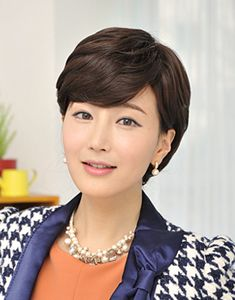 Professional Women hairstyles-Announcer hairstyles, CEO hairstyles ...