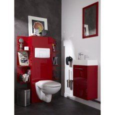 Pack Wc Suspendu Universel Dado Plus Wc Suspendu Deco Wc Deco Toilettes