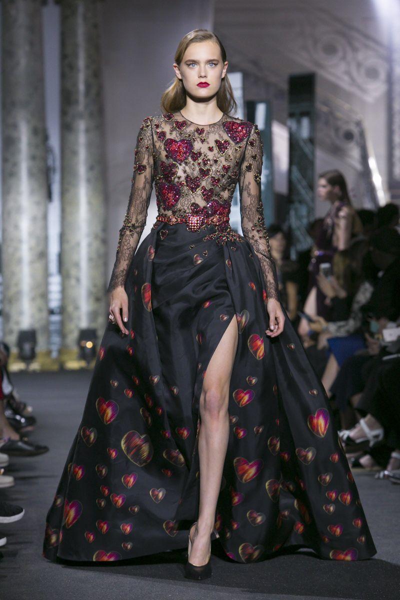 Elie Saab Fall 2016 Haute Couture  ffc0a259b955f