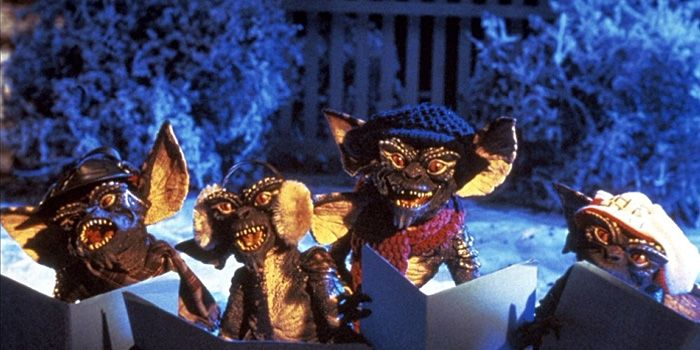 Horror Movies To Watch At Christmas With Images Christmas