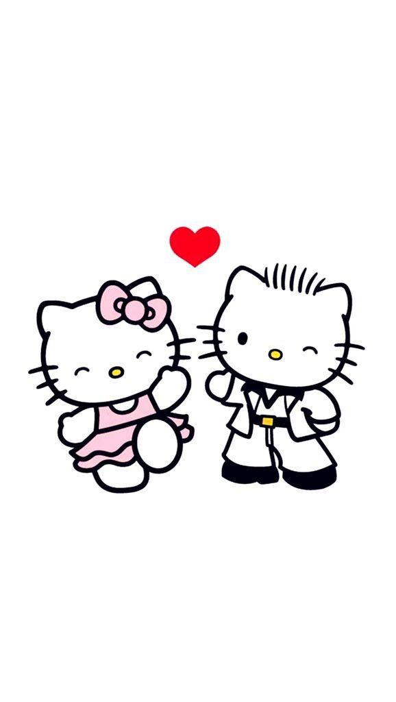 Hello Kitty Hello Kitty Wallpaper Hello Kitty Tattoos