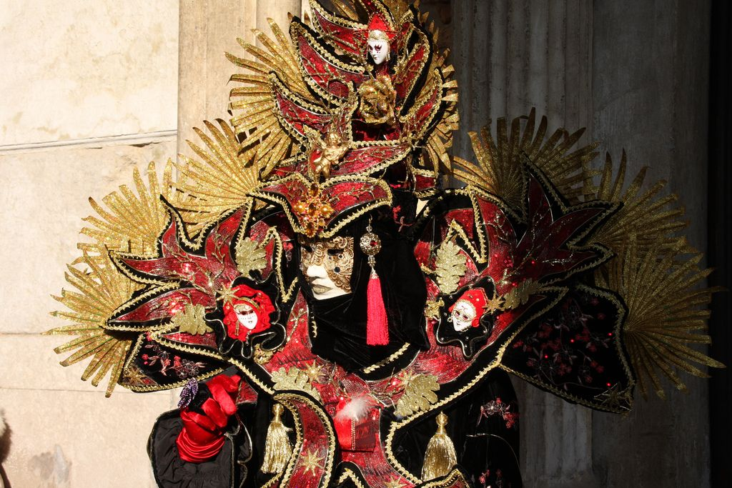 https://flic.kr/p/7Dhgbn | Carnevale di Venezia 2010