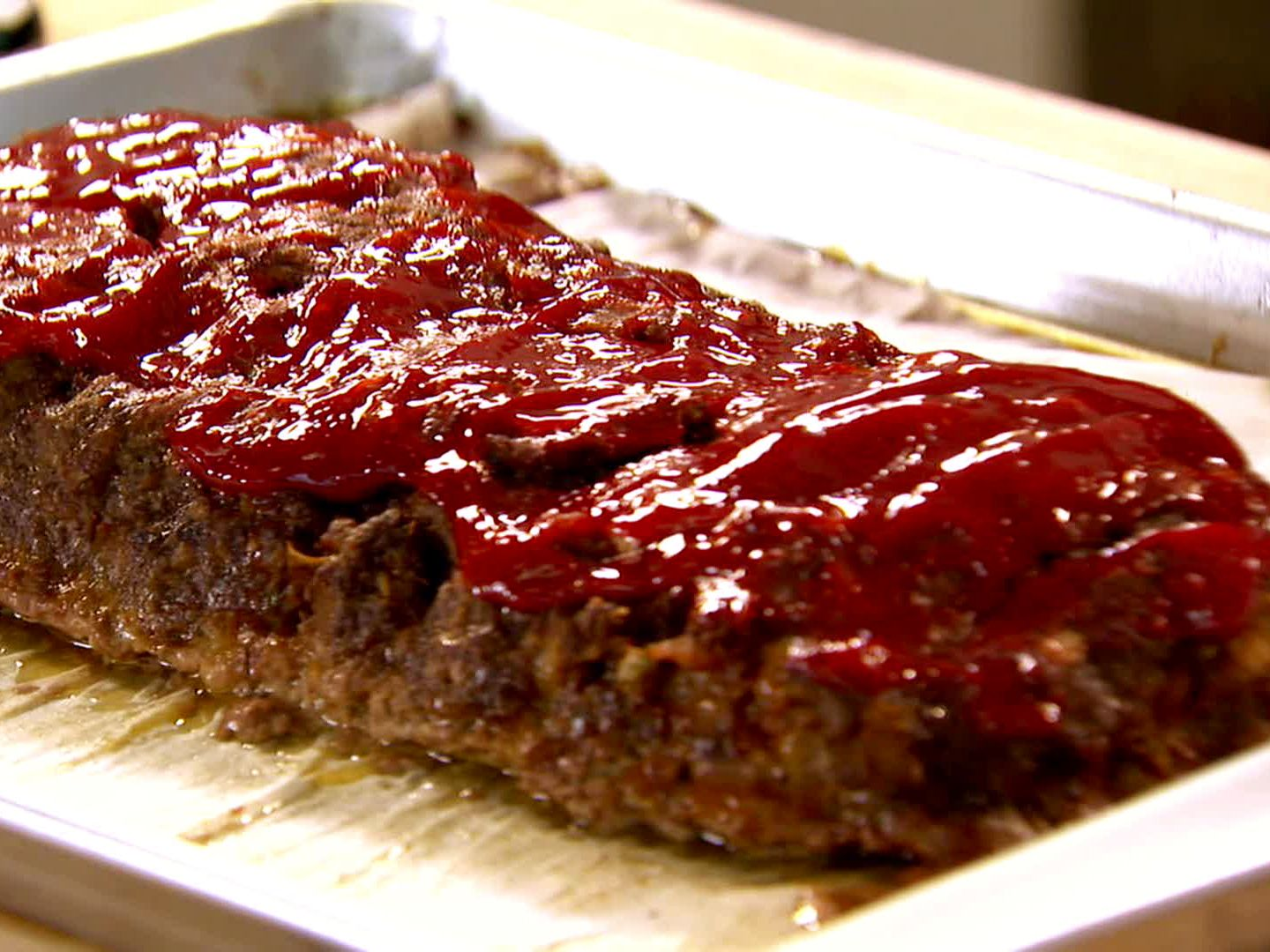 Ina Garten Meatloaf Recipe