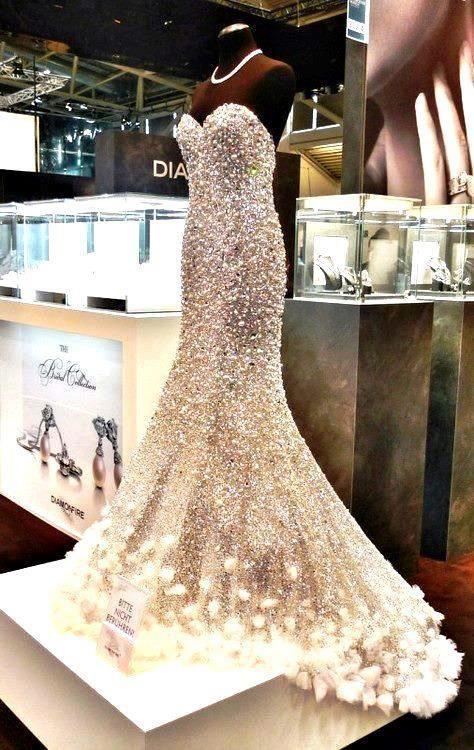 22) couture gown | Tumblr ~ Beautiful Unique Ball Gowns, couture ...