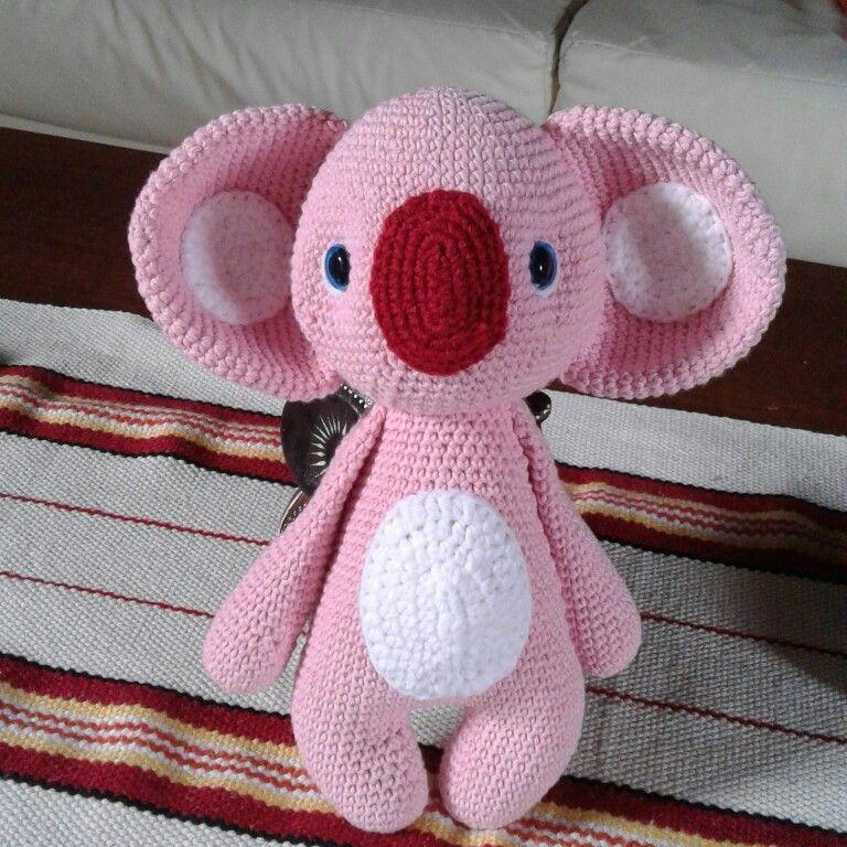 Pin von Lize Smith auf Crochet Amigurumi | Pinterest | Bären, Häkeln ...