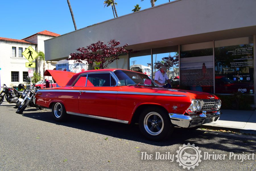 More Fantastic Cars From The Seal Beach Car Show Event Coverage - Seal beach car show