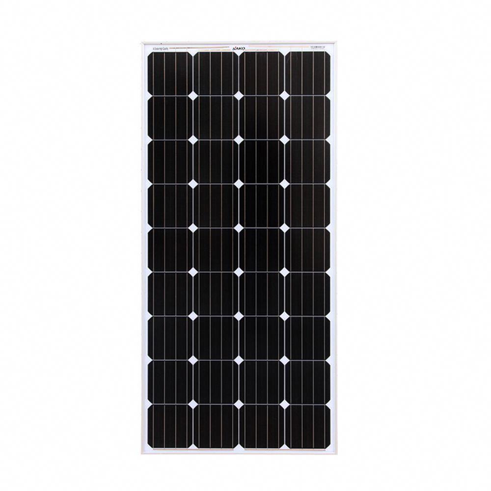 150w 18v Monocrystalline Solar Panel Ip67 Buy China Products