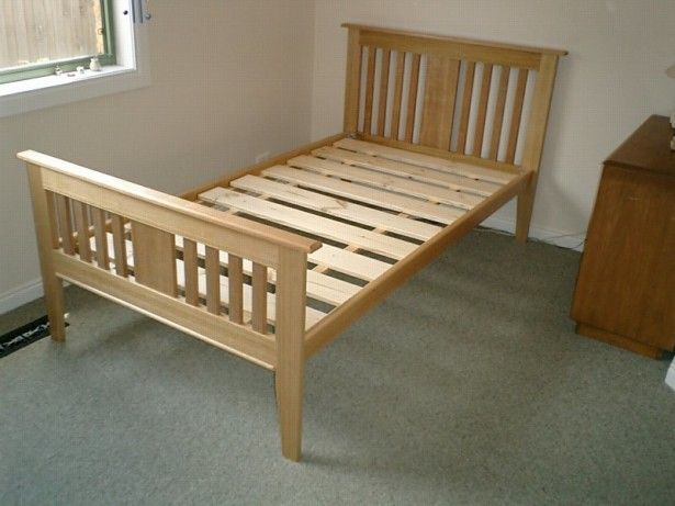 Stunning Single Bed Designs, Feel Relaxing Sensation While You Sleep With  Simple Modern: Magnificent