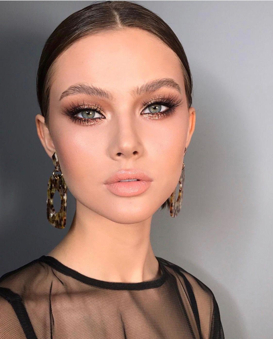 piminova_valery Natural wedding makeup, Makeup
