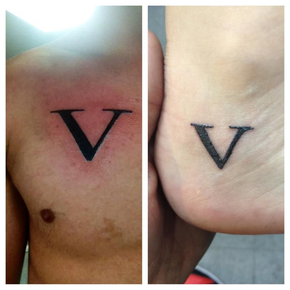 worksheet V Roman Numeral v roman numeral tattoo designs page 4 of names photos and 5 trademark 555 studios