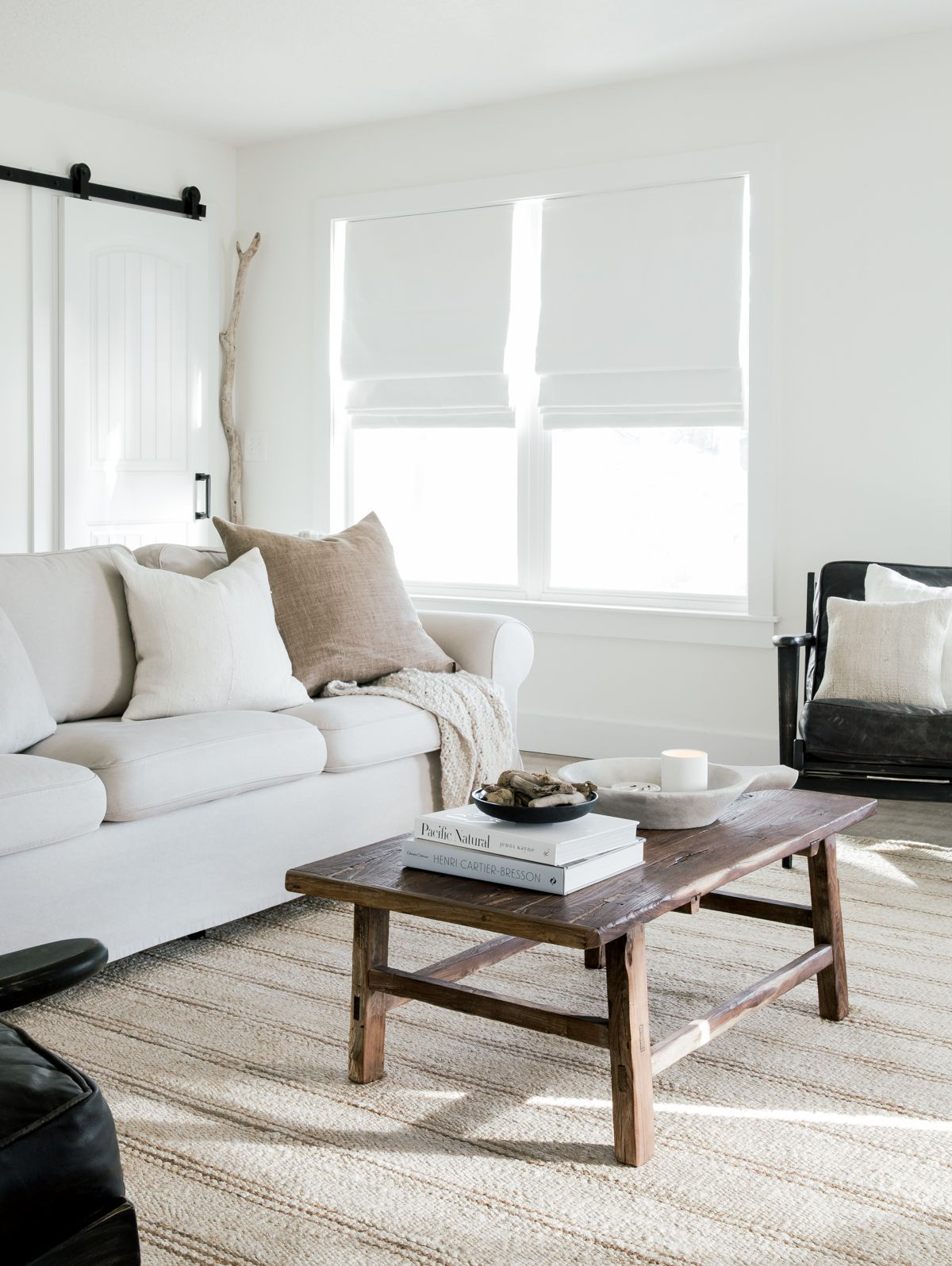 Living Room Rug Guide & Neutral Rug Roundup | Rugs in ...