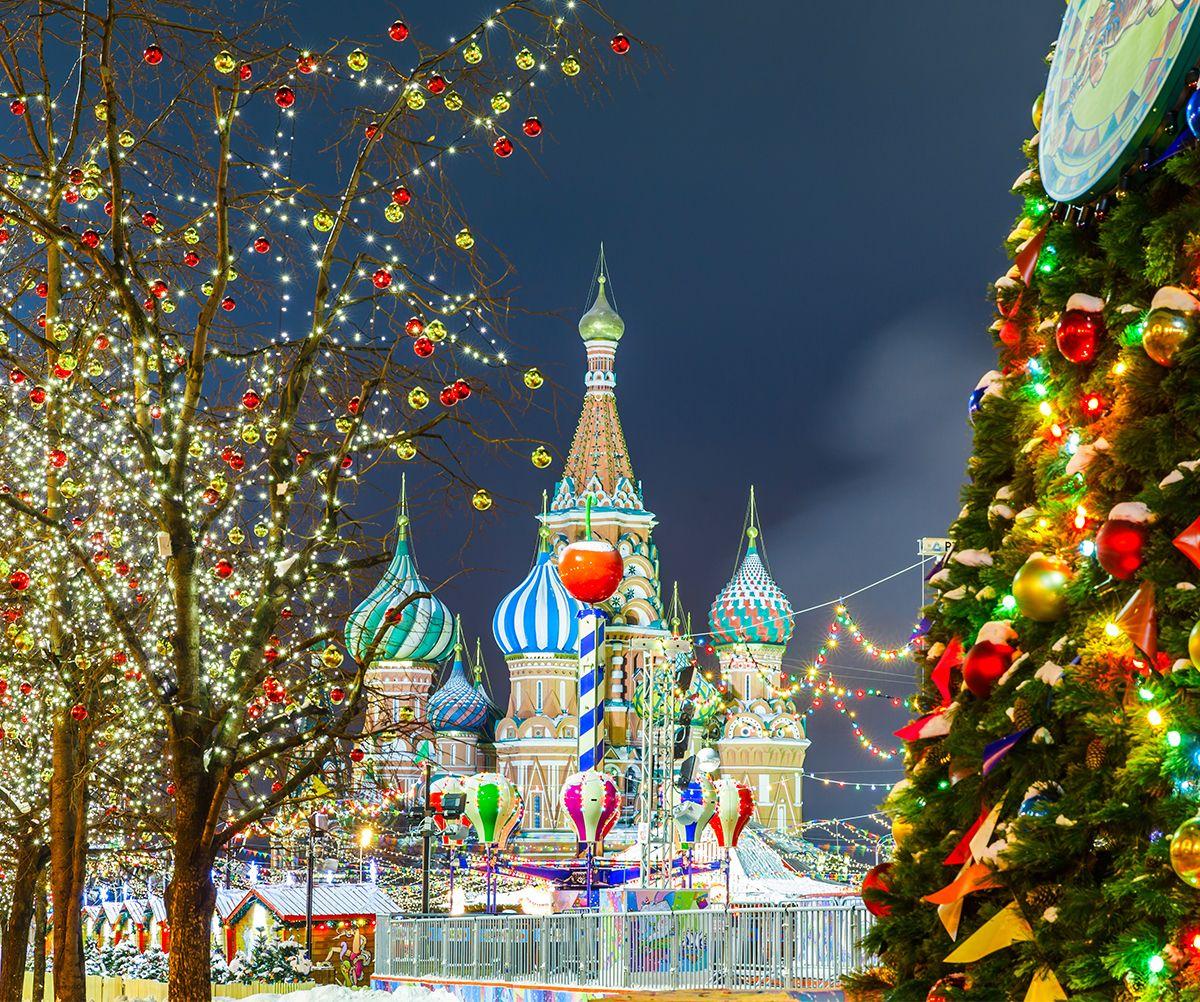 New Year s Eve Around the World | New year's eve around ...